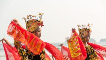 Banyuwangi Festival 2017