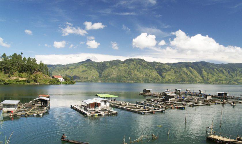 Festival Danau Laut Tawar