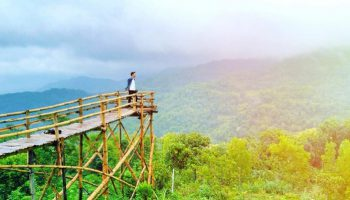 Green Village Gedangsari Gunung Kidul-min