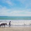 Pantai Citepus Sukabumi