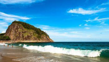Pantai Nampu Wonogiri