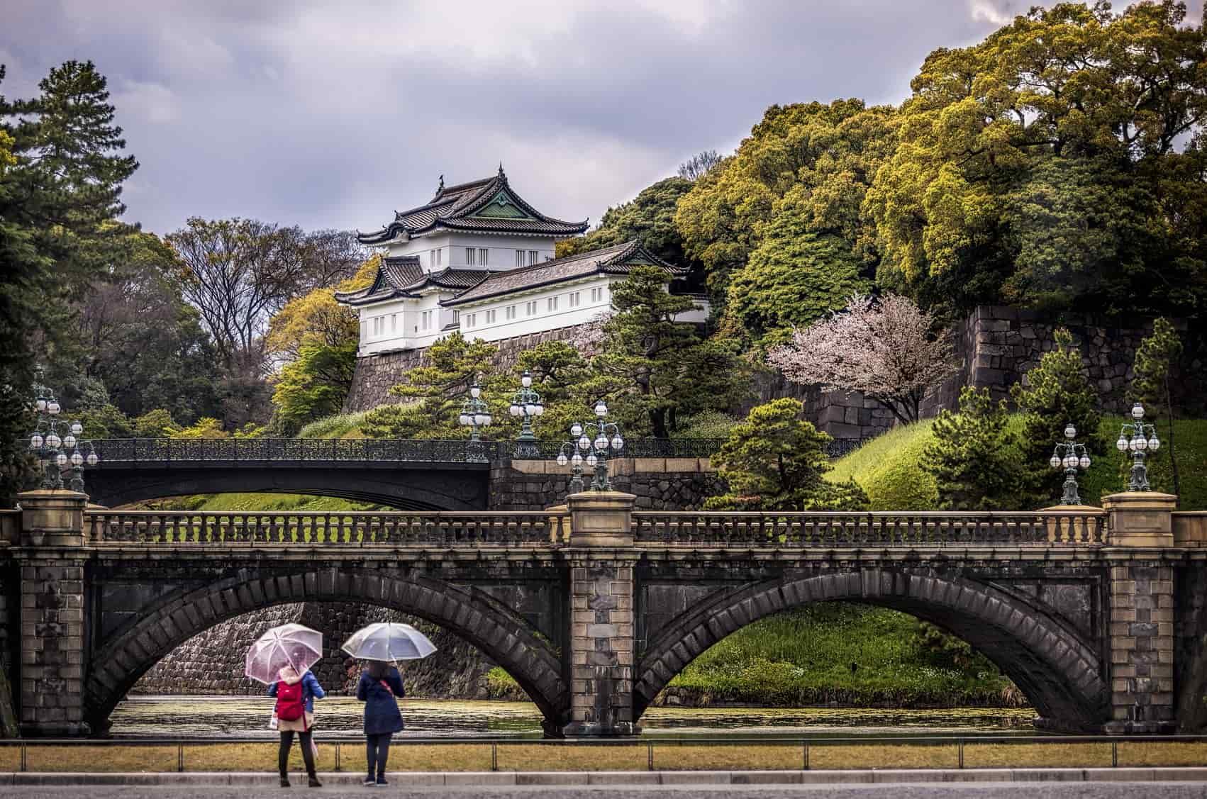 5 Tempat Wisata Jepang yang Gratis ini Wajib Kamu Kunjungi!