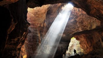 gua kidang kencana