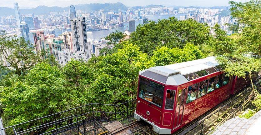 Waktu Terbaik Liburan di Hong Kong Bagi Wisatawan Indonesia