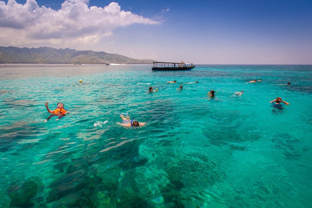 Tiga Pantai Indonesia Ini Dinobatkan Jadi Pantai Terindah di Dunia