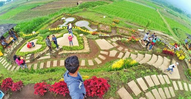 Desa Wisata  Pujon Kidul Malang