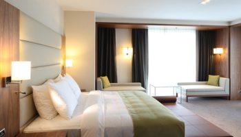 5 Hotel Murah Dekat Trans Studio Bandung Yang Bisa Jadi Pilihan Kamu Menginap