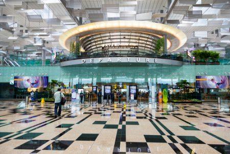 Bandara Changi Singapura Kembali Dinobatkan Jadi Bandar Udara Terbaik Dunia