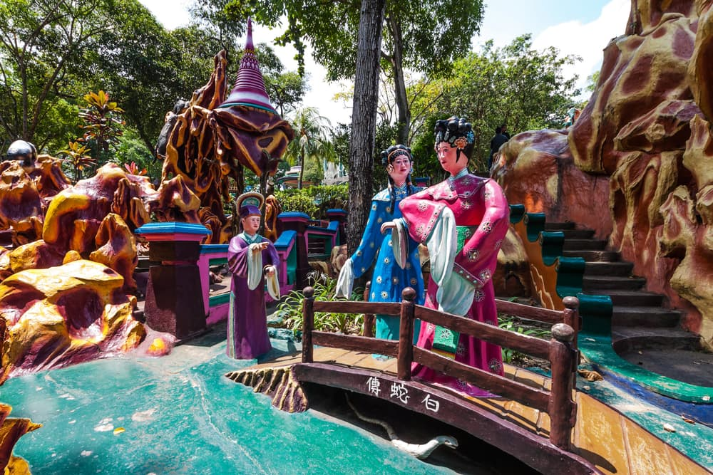 5 Tempat Wisata Anti Mainstream di Singapura yang Belum Diketahui Wisatawan Indonesia
