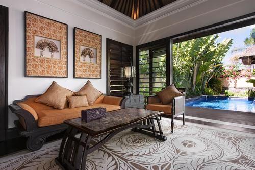Hotel St Regis Bali
