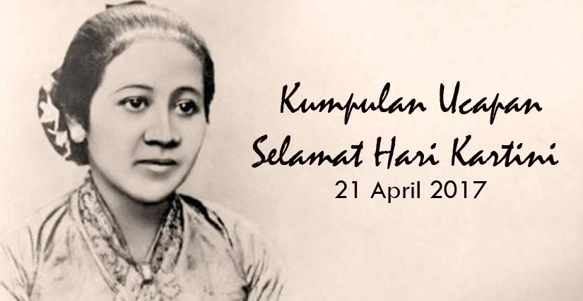 Kumpulan Ucapan Hari Kartini untuk Para Wanita Indonesia