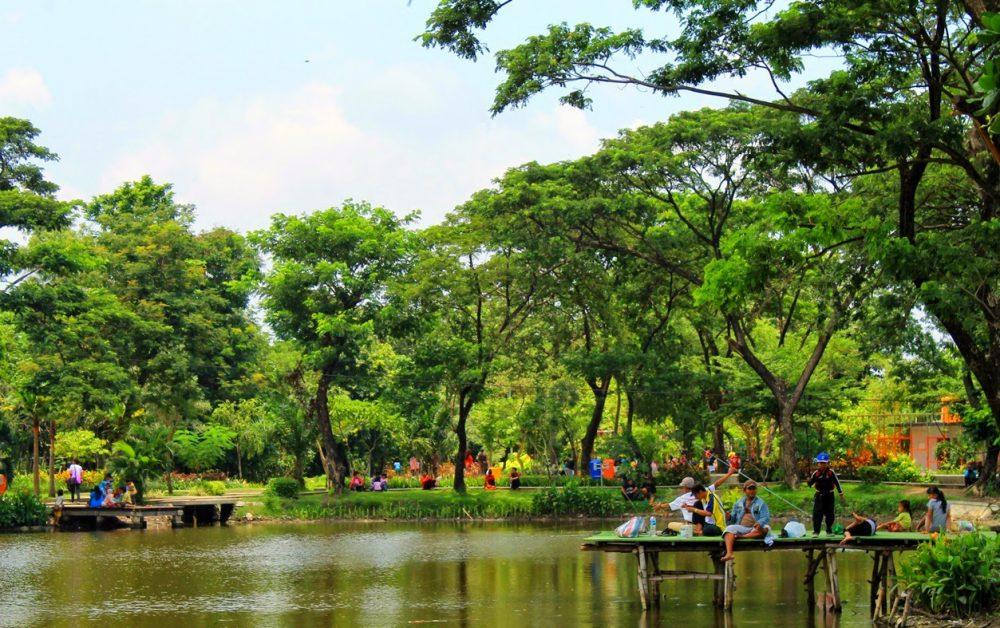 50 tempat wisata di surabaya yang paling hits dan wajib di