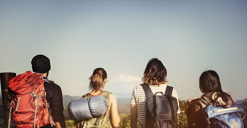 Fenomena Backpacker Asing Mengemis di Negara Berkembang