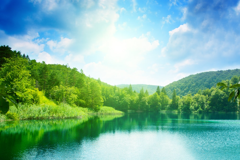 Telaga Madirda, Destinasi Wisata Alam Cantik dari Karanganyar
