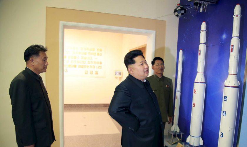 kim Jong Un thisisinsider.com