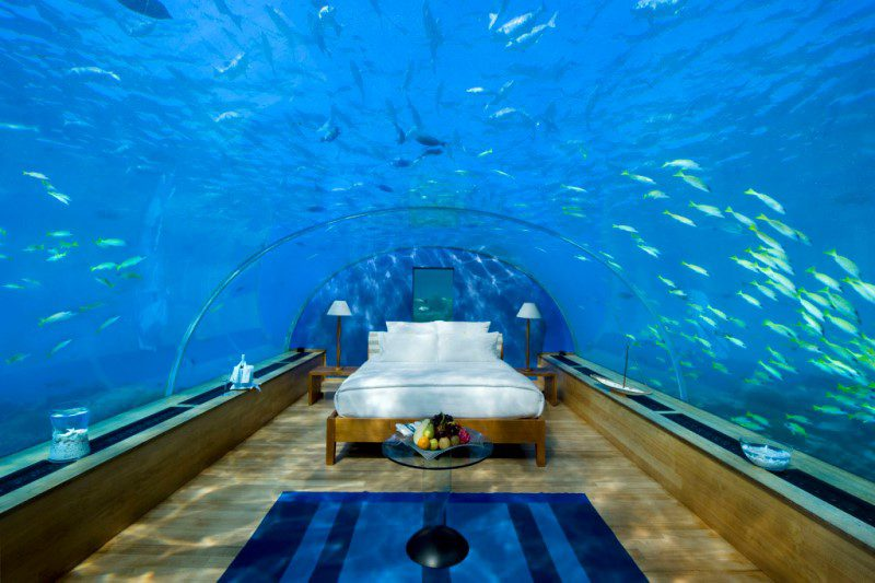 Hotel Bawah Laut