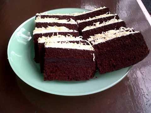 brownies kukus cokelat