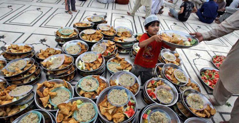 yang bisa membatalkan puasa ramadan