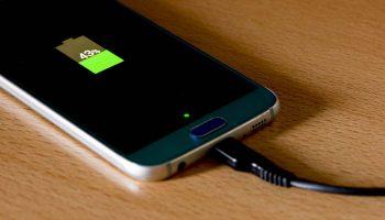 Cara Hemat Baterai Smartphone 1