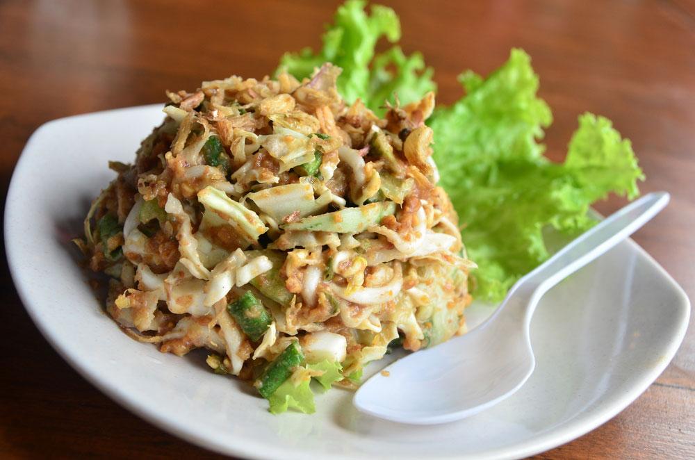 7 Kuliner Khas Sunda yang Masih Bertahan dari Gempuran Junk Food