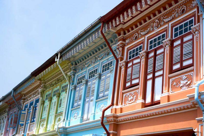 tempat wisata halal di singapura