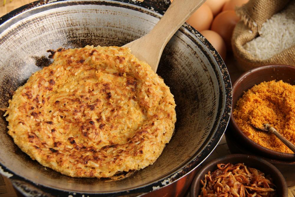 9 Oleh-Oleh Makanan Khas Jakarta yang Kurang Dikenal Milenial