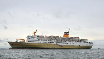 mudik dengan kapal laut 4