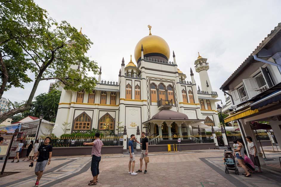 5 Tempat Wisata Halal di Singapura yang Bisa Kamu Kunjungi di Bulan Ramadan