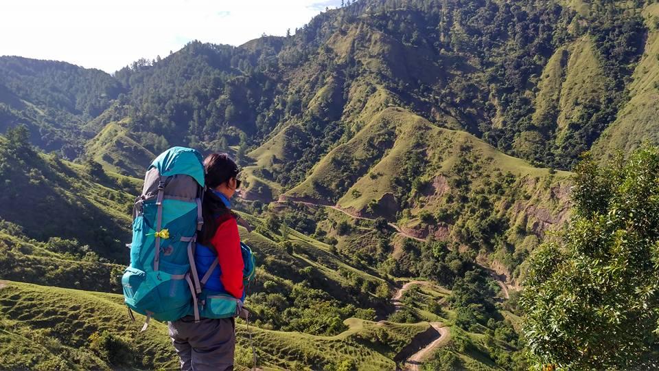 Bukit Ollon Toraja, Sulawesi Selatan Makin Dikenal Setelah Hits di Media Sosial