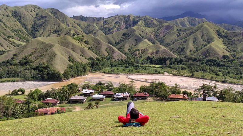 Bukit Ollon Toraja