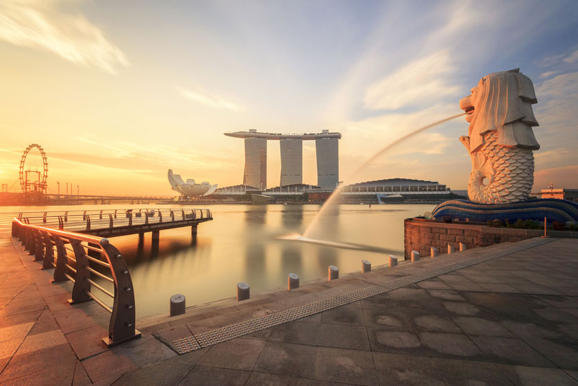 10 Tempat Wisata di Singapura yang bisa Dikunjungi Bersama Keluarga