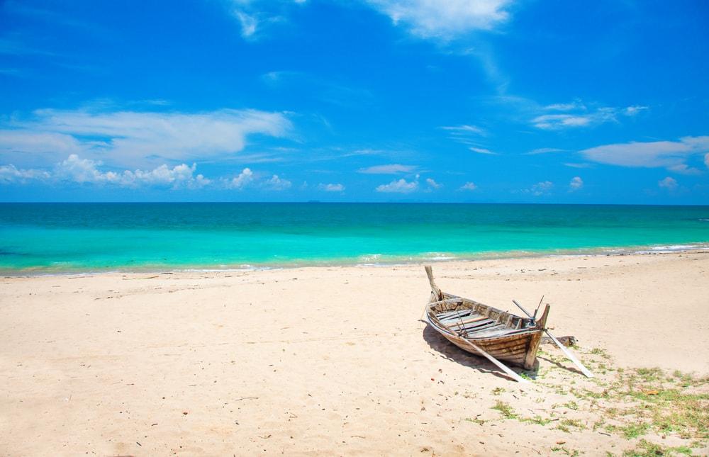 Eksotisnya 5 Pulau Cantik di Thailand yang Memikat Mata