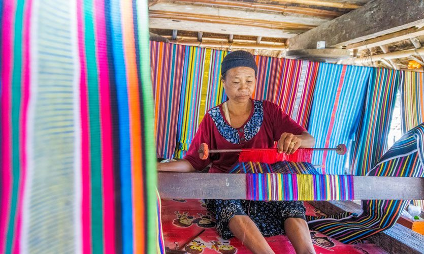 songket-lombok