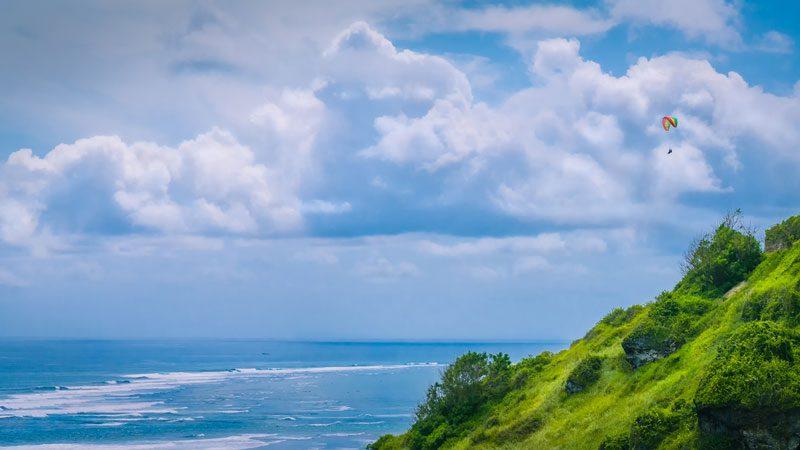 Pantai Gunung Payung, Badung, Bali