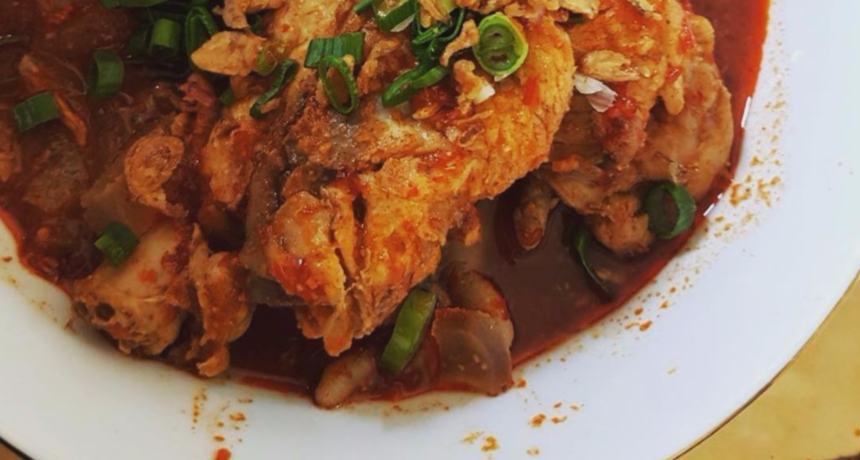 7 Kuliner Bandung yang Wajib Dibawa Pulang