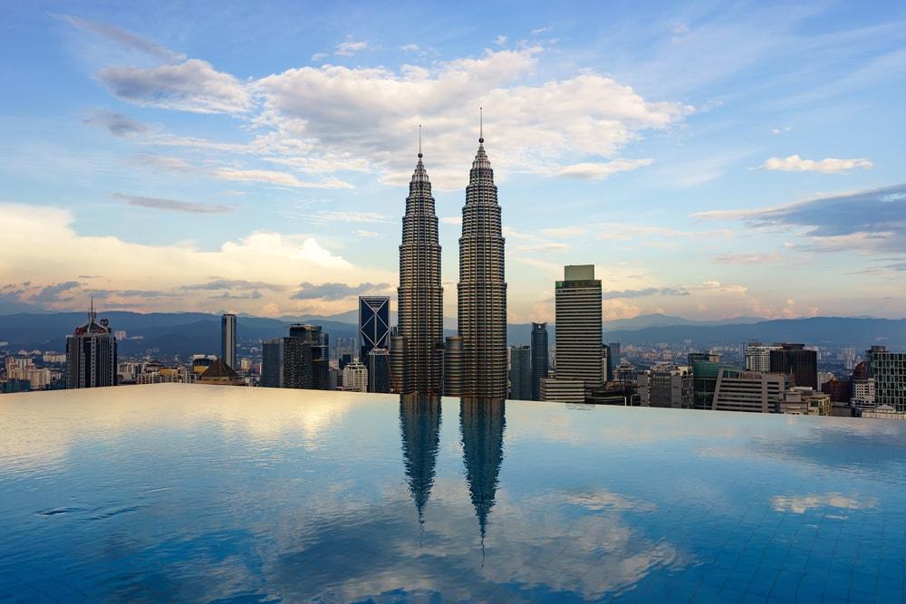 5 Hotel Murah yang Jadi Favorit Para Backpacker Saat Liburan ke Malaysia