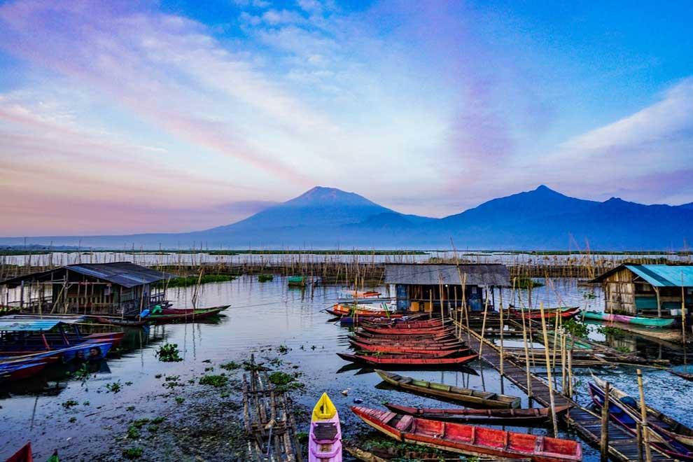 50 Wisata Semarang Paling Hits yang Direkomendasikan oleh Google