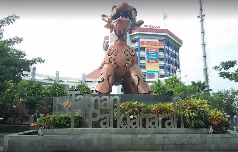 Taman Wisata Pandanaran Semarang