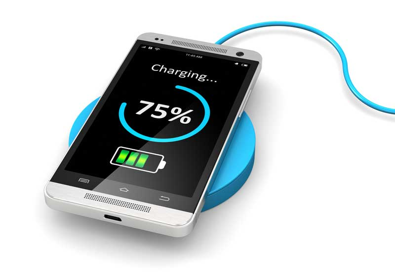 fast-charging