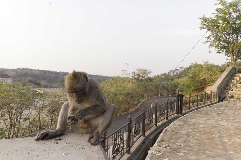 wisata alam goa kreo semarang