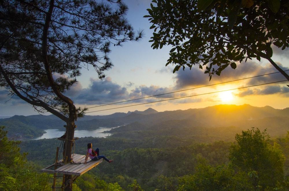 Daftar 7 Tempat Wisata Bantul, Yogyakarta yang Punya Spot Selfie Paling Keren