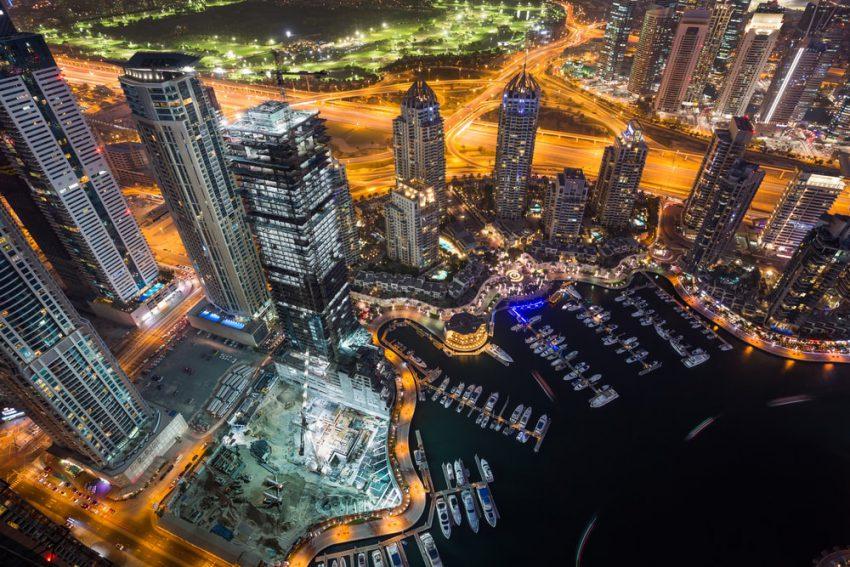 21 Gambar yang Buktikan Betapa Mewahnya Kehidupan di Dubai