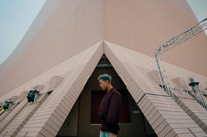 Tempat Instagramable di Hongkong