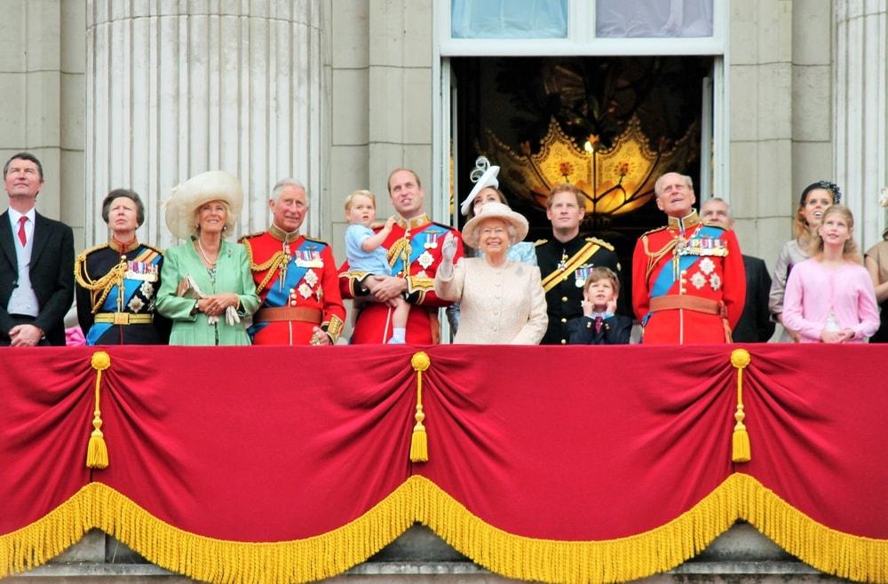 Ratu Elizabeth II Tidak Pernah Mau Kunjungi Negara Ini, Apa Alasannya?