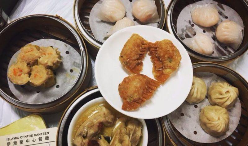 restoran halal di hong kong