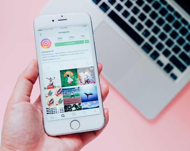 Ini Aplikasi untuk Mengunggah Foto ke Instagram dari PC