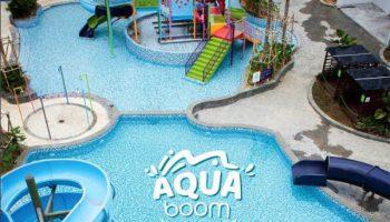 Aqua Boom 1
