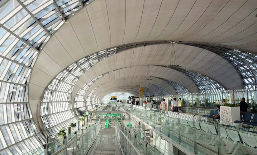 Bangkok Airport iStock Photographer-Shutterstockcom