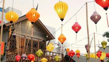 chinatown bandung