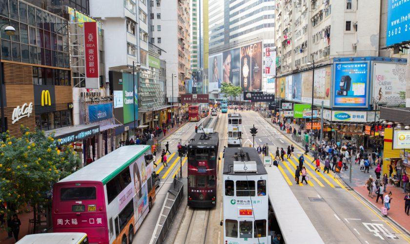 kota di dunia dengan transportasi terbaik